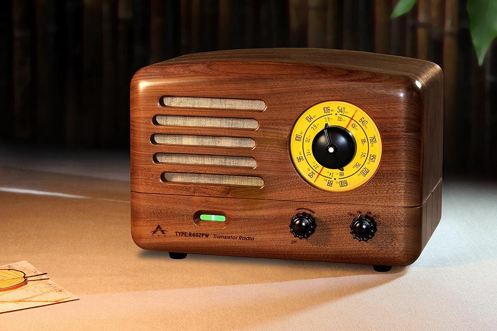 无源fm收音机电路图